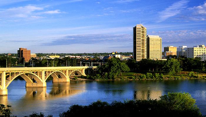 Saskatchewan (Canadá)