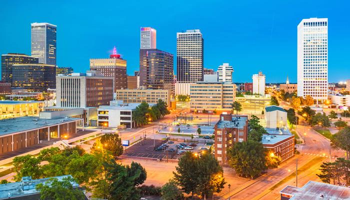 Tulsa (EUA)