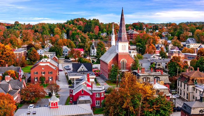 Vermont (EUA)