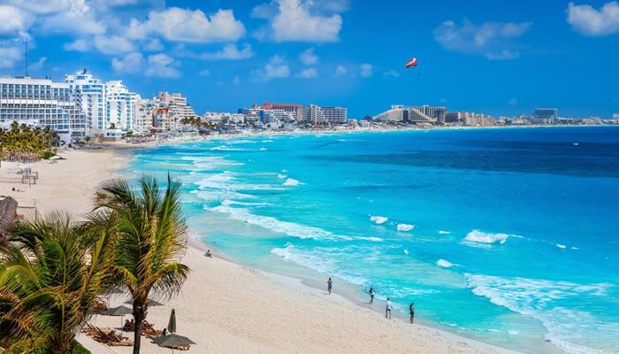 Cancun (México)