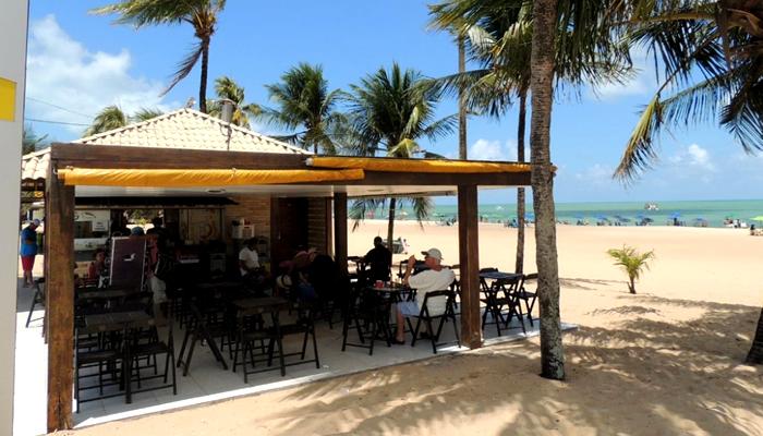 Praia Cabo Branco