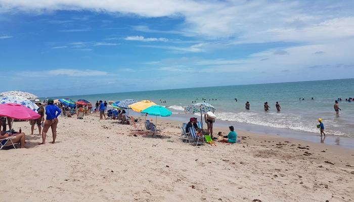 Praia Camboinha