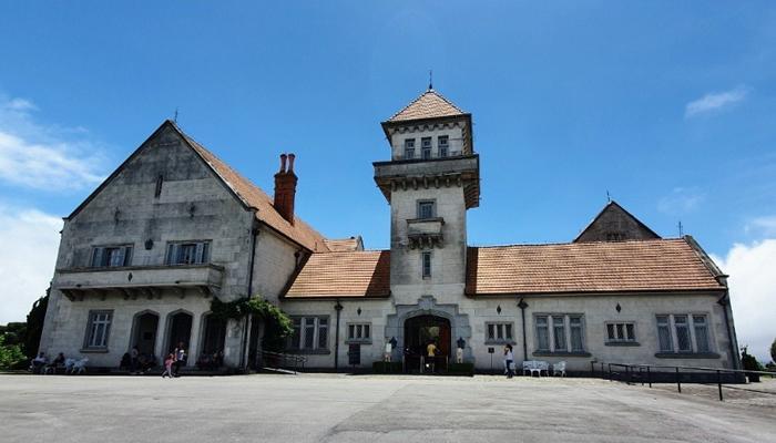 Palácio da Boa Vista