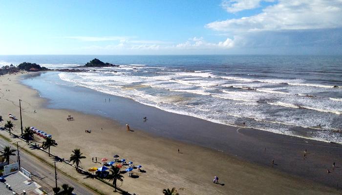 Praia do Sonho