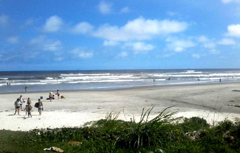 Praia do Suarão