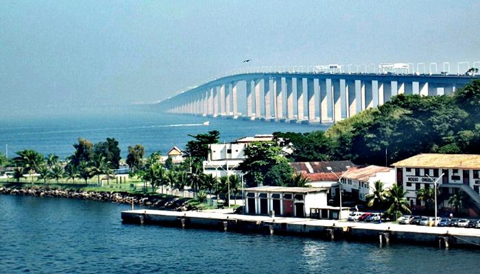 Histórias e Curiosidades da Ponte Rio-Niterói: Cartão Postal