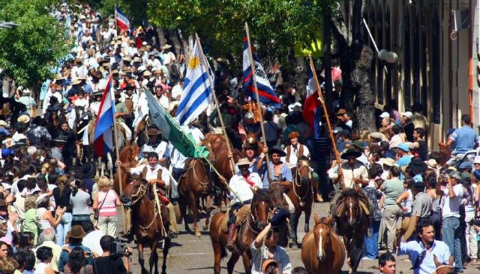 Festa da Pátria Gaúcha