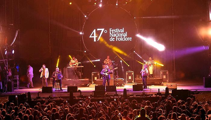 Festival Nacional de Folclore