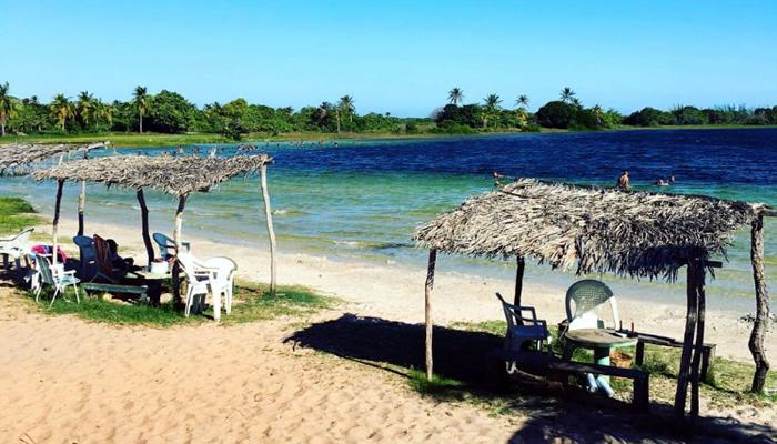 Lagoa da Cotia
