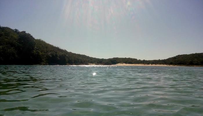 Lagoa da Juventude