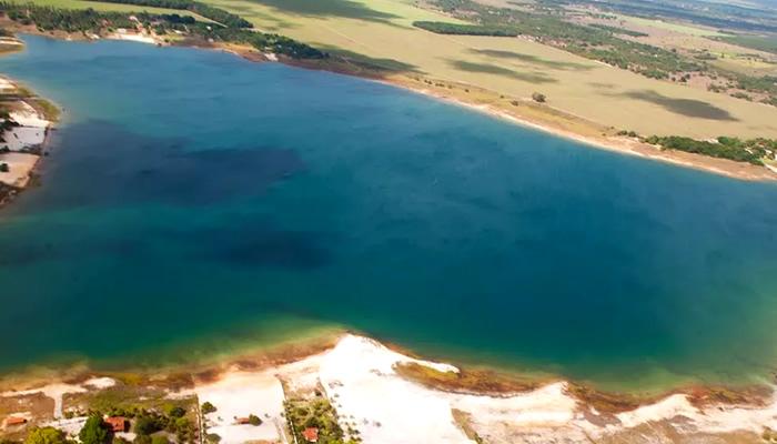Lagoa do Bonfim