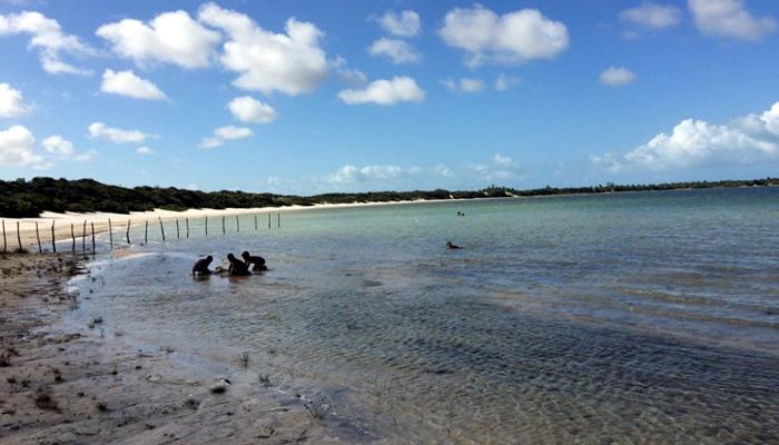 BÔNUS: Lagoa Grande