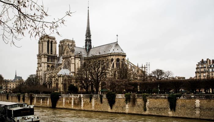 História e curiosidades da Catedral de Notre-Dame, em Paris