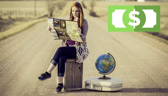 Dicas para viajar gastando pouco! Economize na viagem!