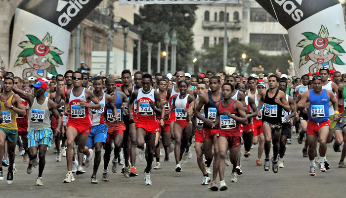 Maratona Marabana