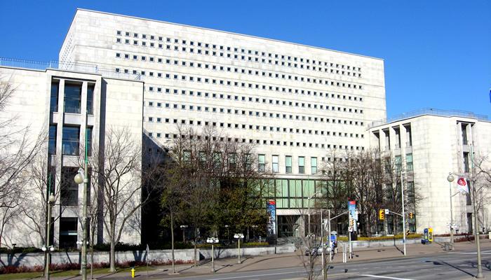 Biblioteca e Arquivos do Canadá (Library and Archives Canada)