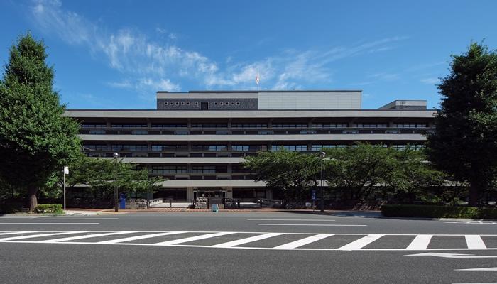 Biblioteca Nacional da Dieta (National Diet Library)