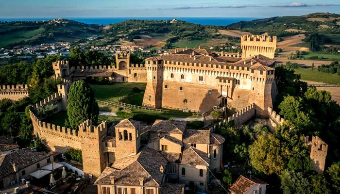 Castelo di Gradara