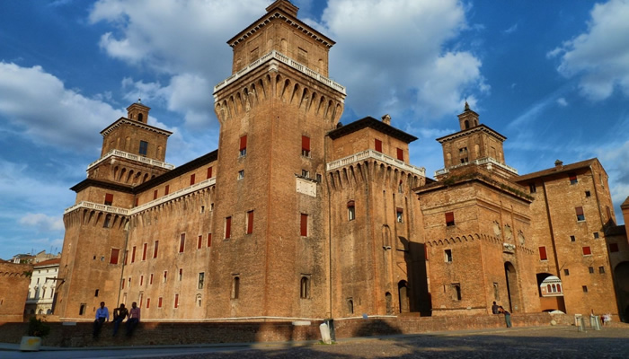 Castelo Dos Este