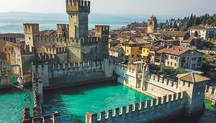 Castelo Scaligero