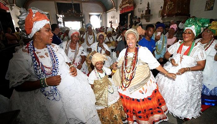 Dia Nacional da Baiana de Acarajé