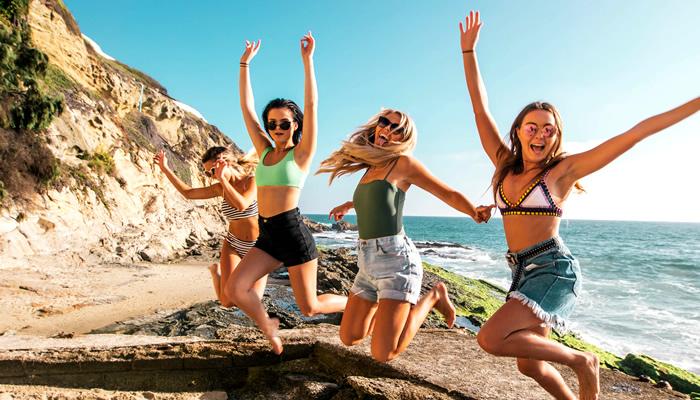 Dez dicas infalíveis para lidar bem com dinheiro e amizades nas viagens em grupo
