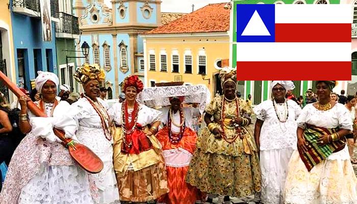 Festas Populares da Bahia