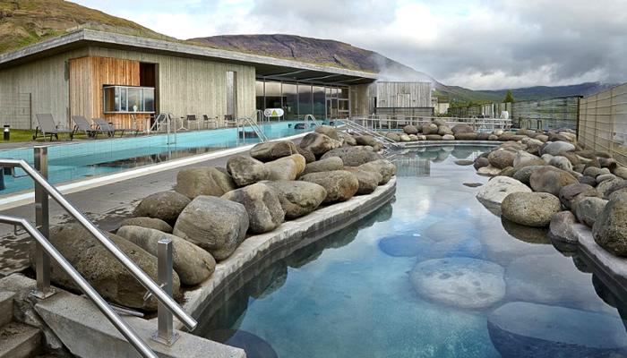 Laugarvatn Fontana Geothermal Baths