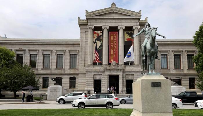 Confira as magníficas coleções de arte