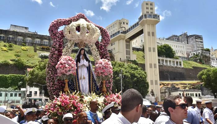 Nossa Senhora da Conceição da Praia