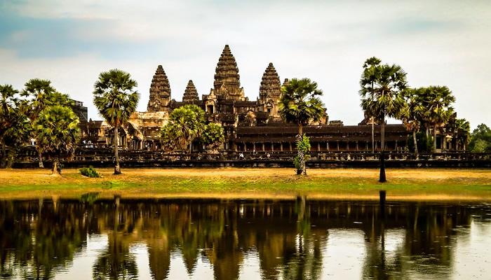 Templo de Angkor Wat (Camboja): Histórias, Fatos e Atualidade!