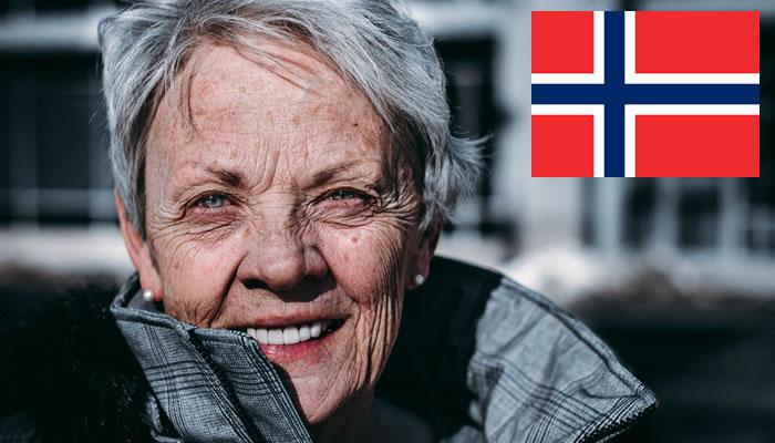 Como funciona a aposentadoria na Noruega?