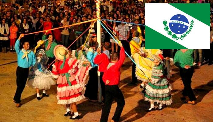 Danças Típicas e Manifestações Culturais do Paraná - Cultura Paranaense