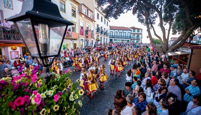 Festas Sanjoaninas