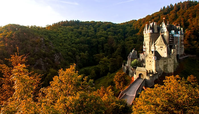 Castelo de Eltz (Alemanha): História, Fatos Interessantes e Curiosidades!