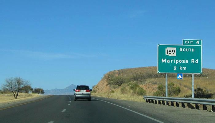 A Interstate 19 é a única rodovia dos Estados Unidos a usar o Sistema Métrico