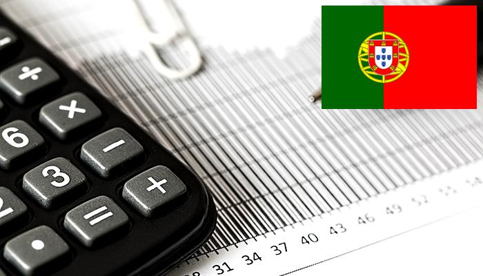 Quanto ganha um contador em Portugal?