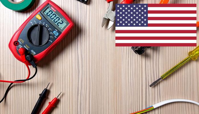 Quanto Ganha um Eletricista nos Estados Unidos?
