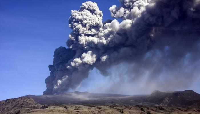 Eyjafjallajokull, Islândia