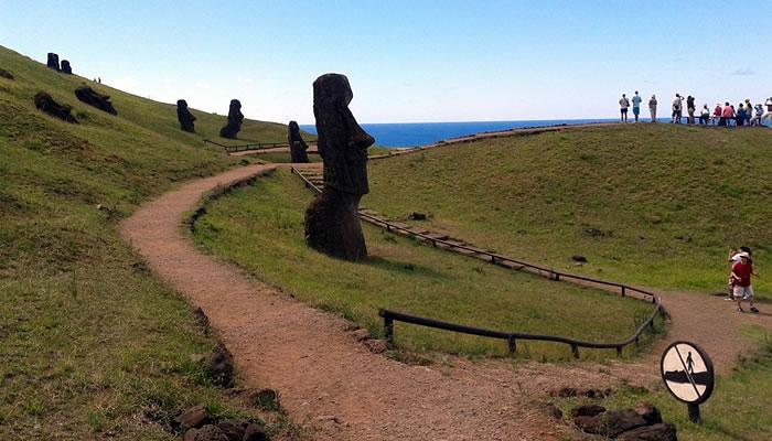 Turismo na Ilha de Páscoa