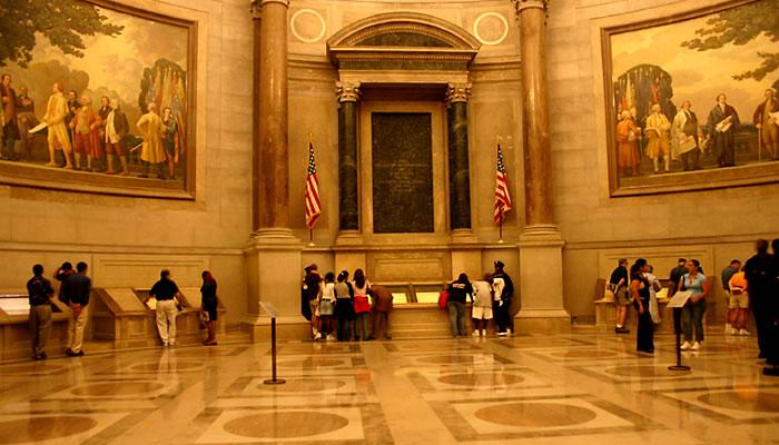 Arquivos Nacionais (National Archives Museum)
