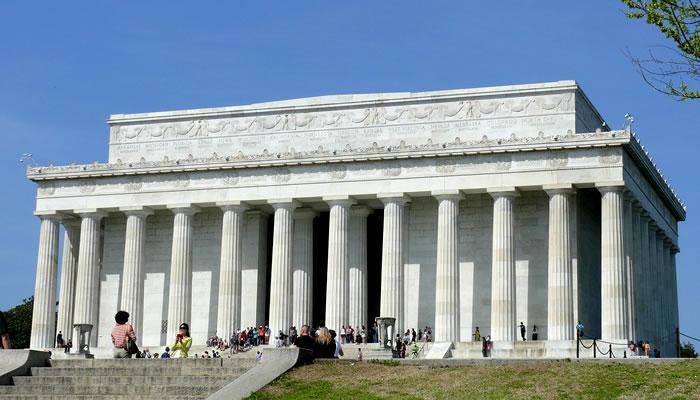 Memoriais de Washington DC