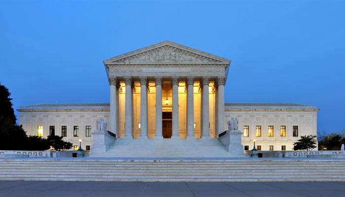 Suprema Corte Americana (The Supreme Court)