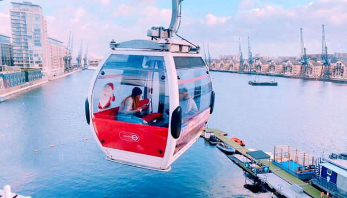 The Emirates Air Line