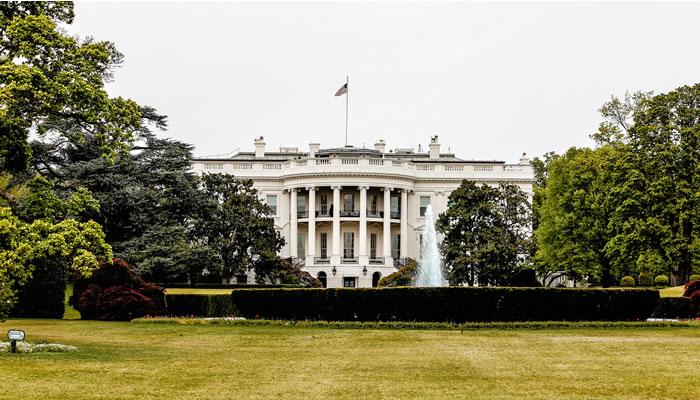 Tour pela Casa Branca