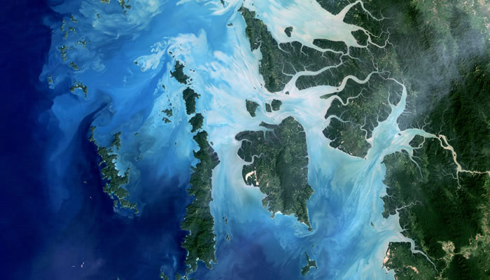 Arquipélago de Mergui – Myanmar