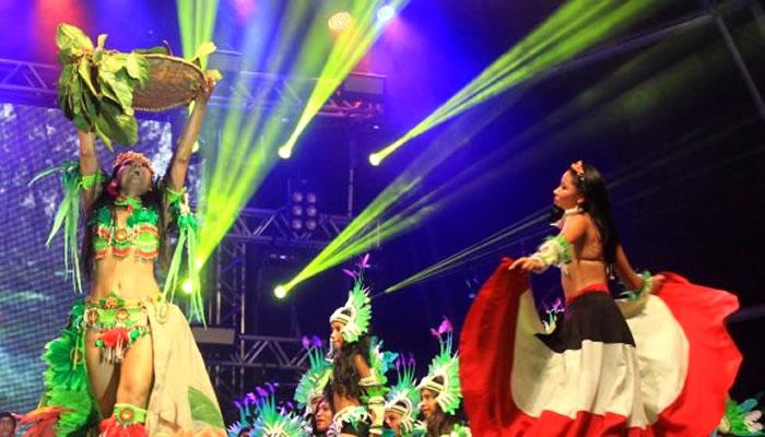 Festa do Guaraná