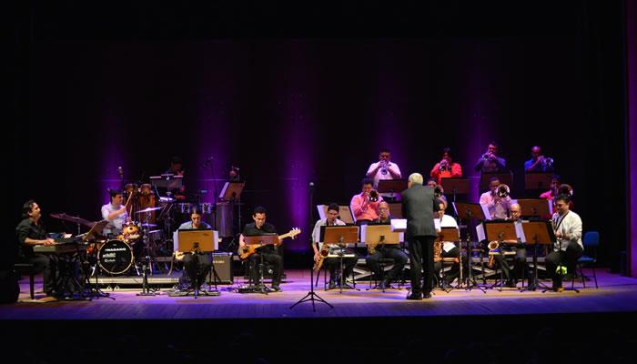 Festival Amazonas de Jazz