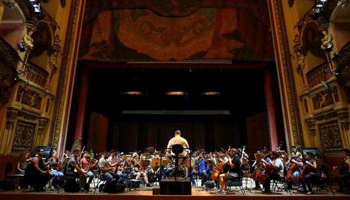 Festival de Ópera de Manaus