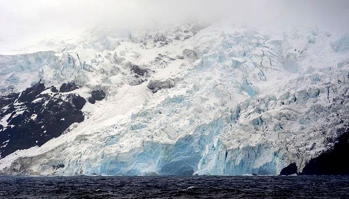 Ilha Bouvet – Noruega